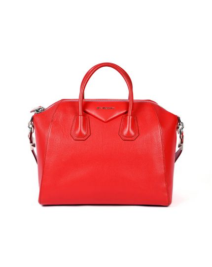 Givenchy Antigona Satchel Bag